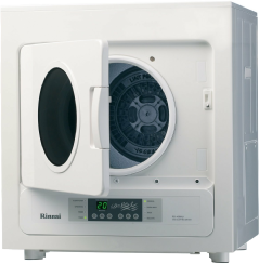 rinnai south africa gas tumble dryer