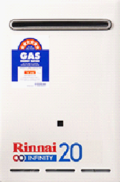 rinnai south africa gas 20l geyser 26l boilers